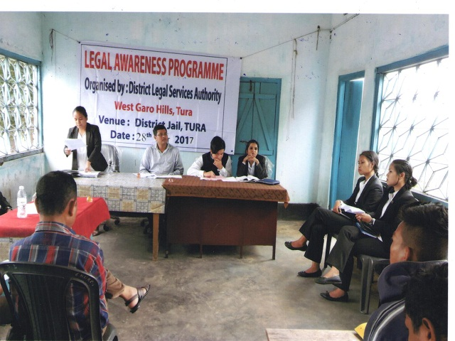 Legal Awareness Programme