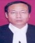 Hon'ble Mr.Justice T.Vaiphei