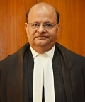 Hon'ble Patron-In-Chief, Meghalaya State Legal Services Authority