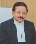 Hon'ble Mr Justice Sudip Ranjan Sen, Judge, High Court of Meghalaya