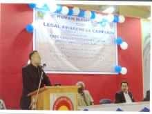 Observation of Human Rights Day-1
