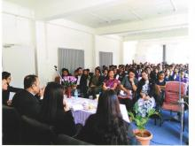 Women's day held at D&S.J, Office, Ri-Bhoi District0-1