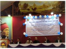 Observation of Human Rights Day-2
