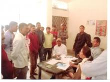 Monthly National Lok Adalat, MGNREGS and Land Acquisition3