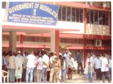 Monthly National Lok Adalat, MGNREGS and Land Acquisition4
